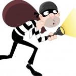 Cómo proteger y evitar robos