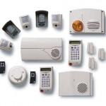 Sistemas de alarmas